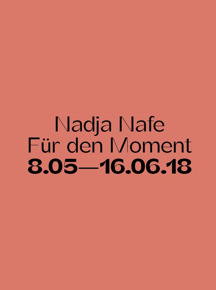 Nadja Nafe - Text