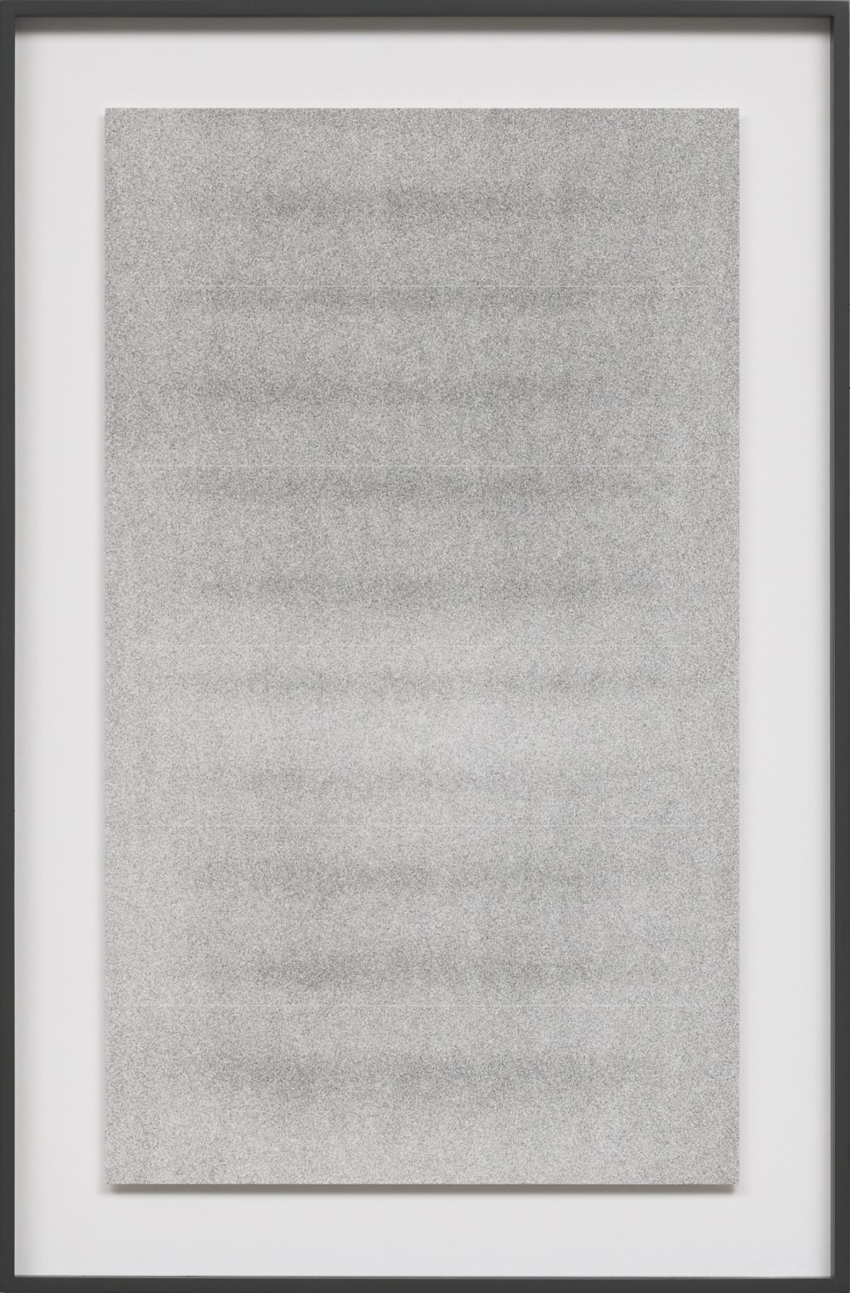 Conrad Müller, Ohne Titel (Grau I), 2018, Pigmentprint, 56 x 33 cm 1:5 + 2 AP