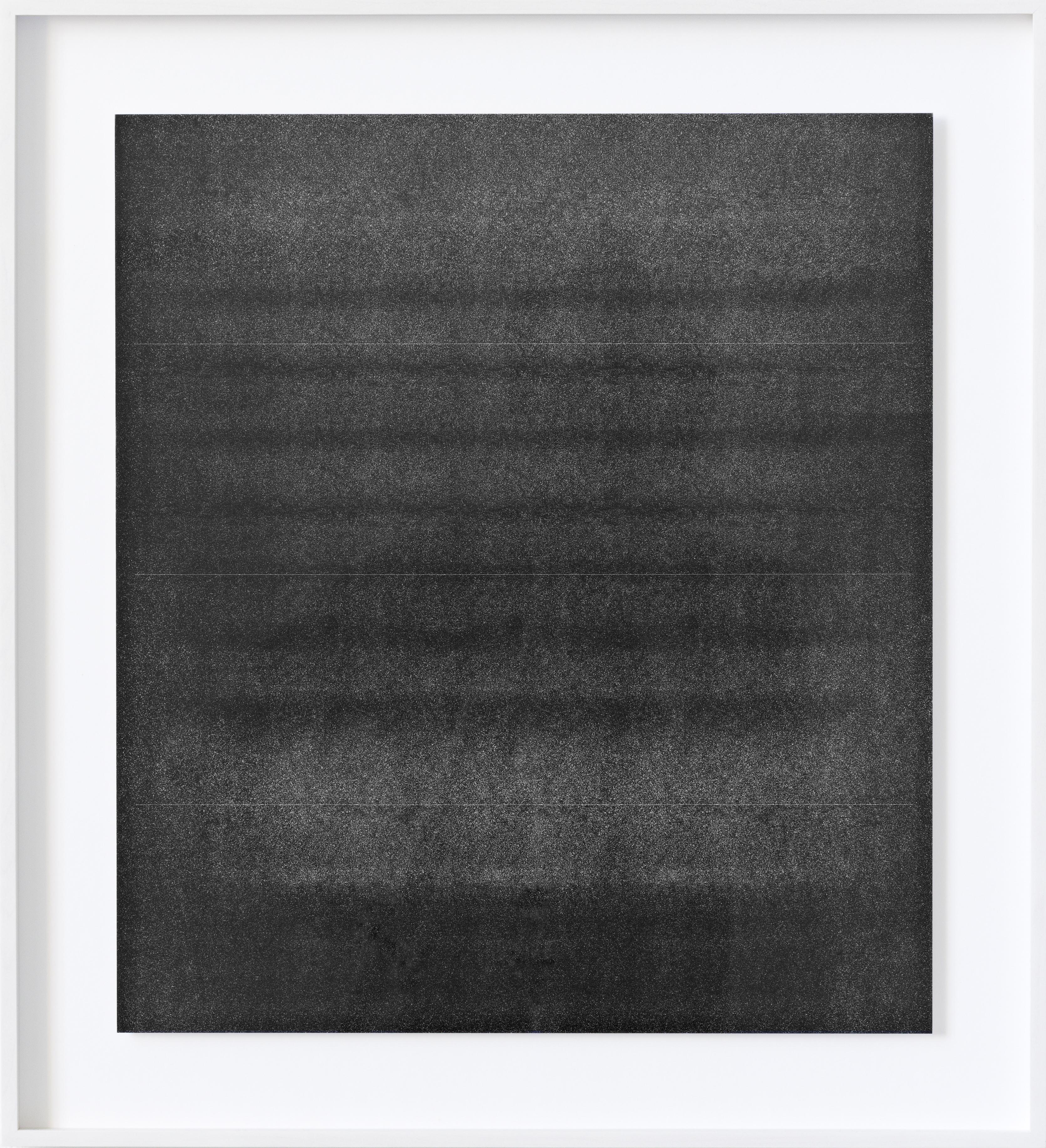 Conrad Müller, Ohne Titel (grau III) 2018, Pigmentprint 45 x 40 cm 1:5 + 2 AP