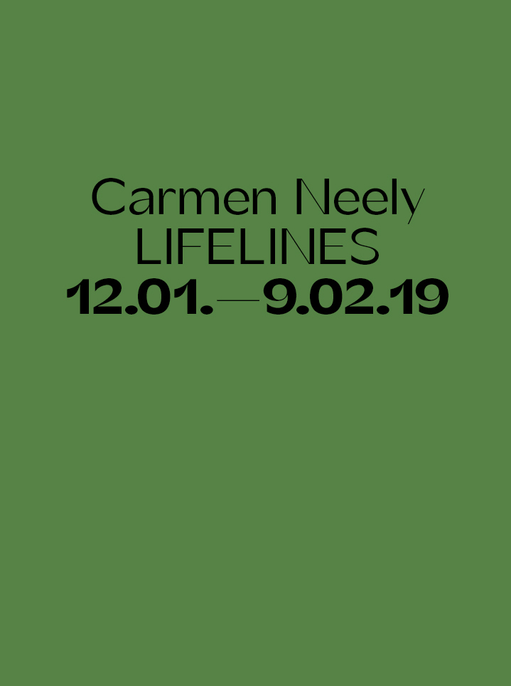 Carmen Neely LIFELINES Text