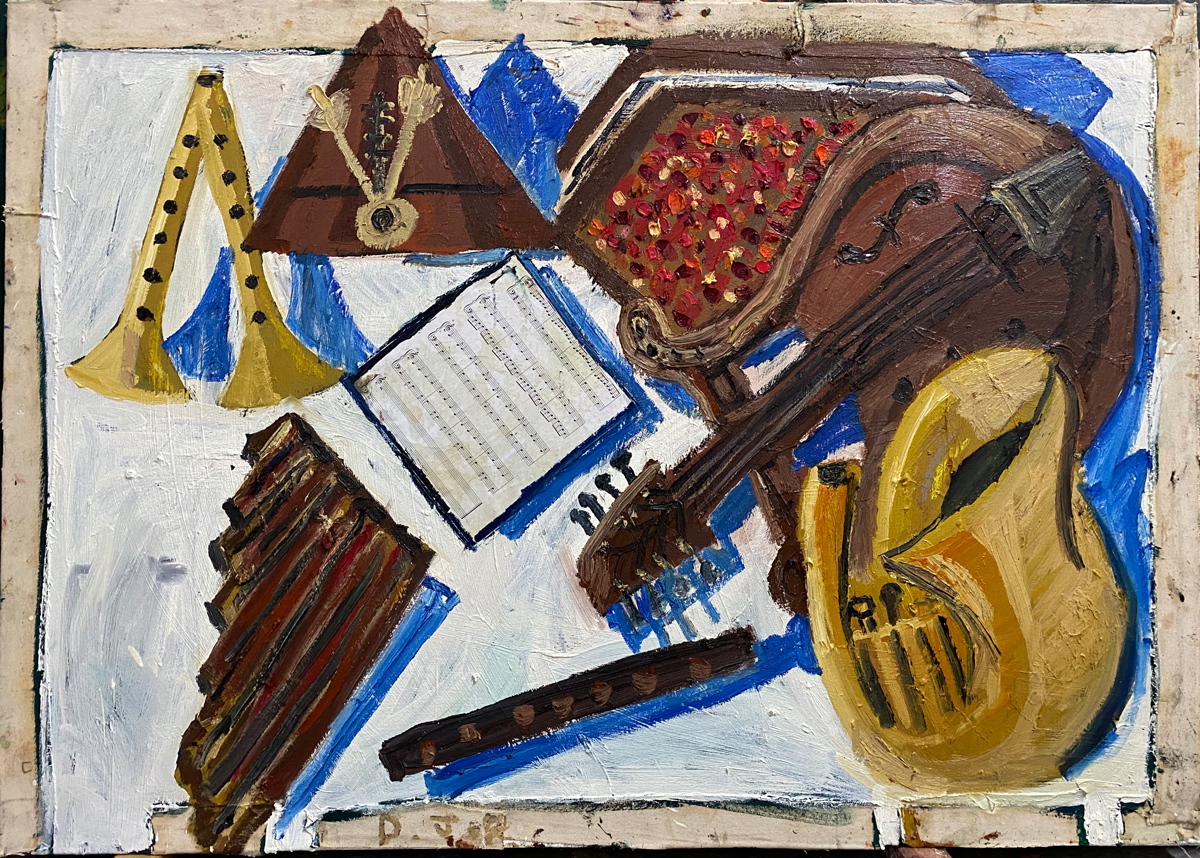 white-table-of-instruments-2020-oil-and-collage-on-canvas-80x120cm
