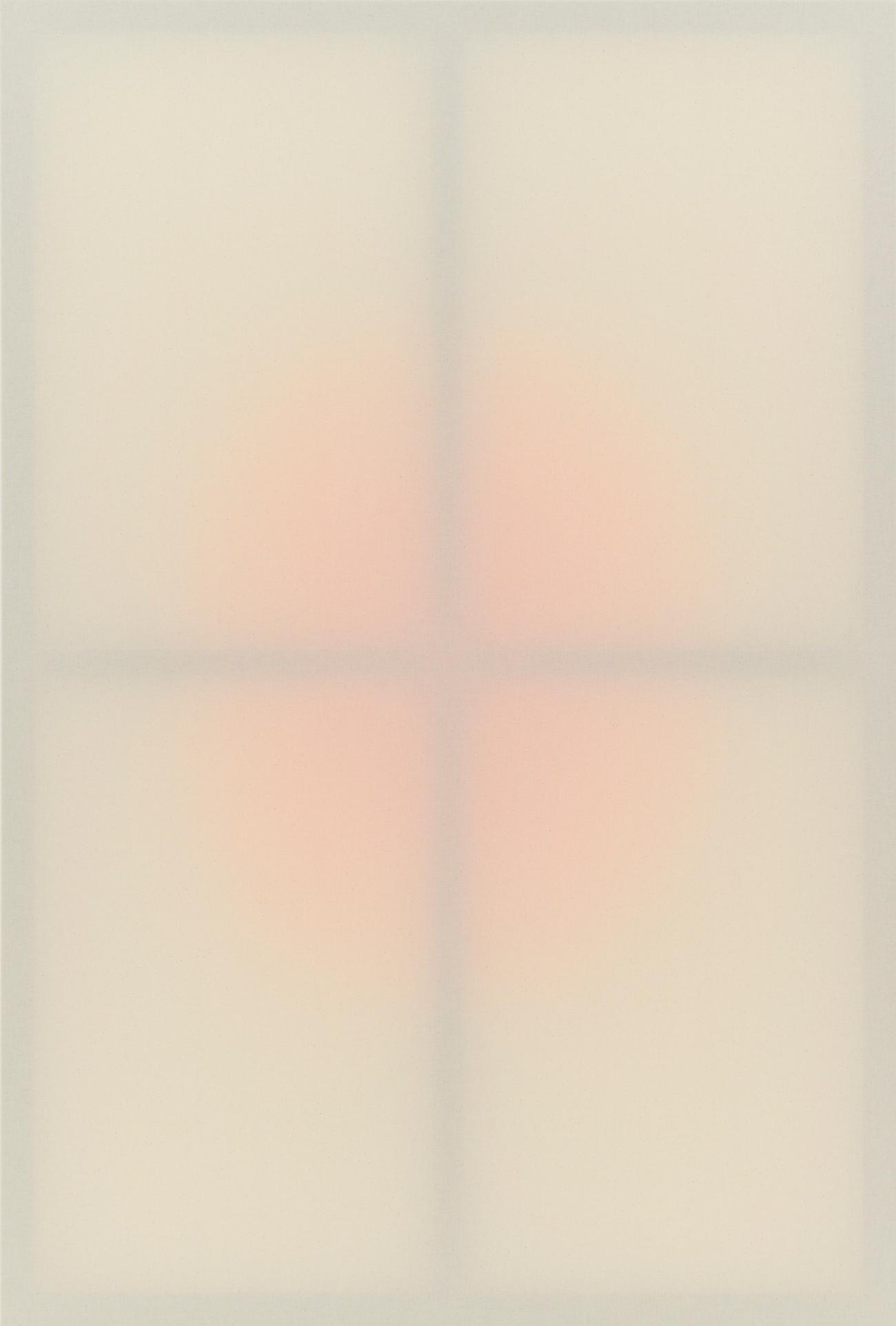 Daniel-Schubert,-untitled-(shimmer-series-nc3),-Acrylic-on-canvas,-155-x-105