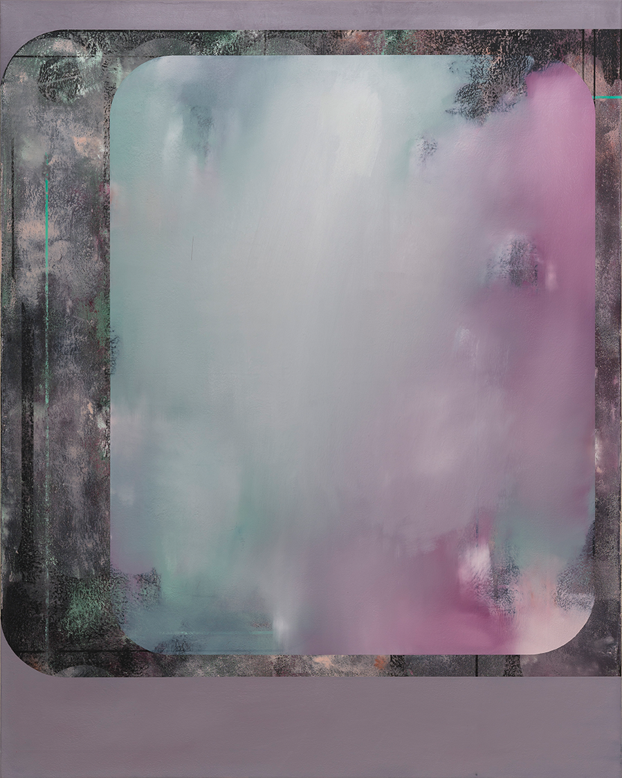 Kate Andrews-stillkeeper 2021 150 x 120 cm