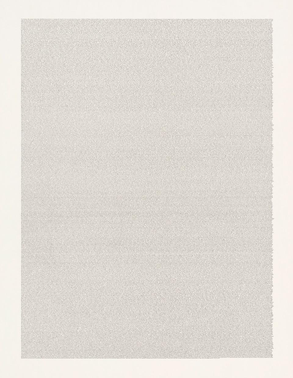 Philipp-Goldbach,-Le-Musée-Imaginaire-(André-Malraux),-2020,-Micrograms,-pencil-on-paper,-78,2-x-60-cm